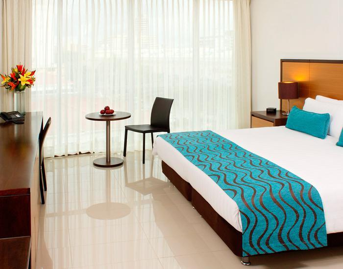 Hotel Estelar En Alto Prado Barranquilla